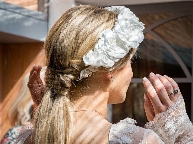 Le mariage de Pierric et Johanna à Saint-Tropez, Var 2