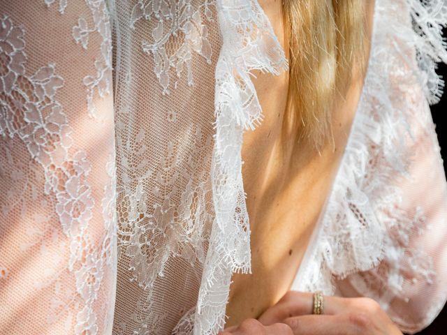 Le mariage de Pierric et Johanna à Saint-Tropez, Var 4