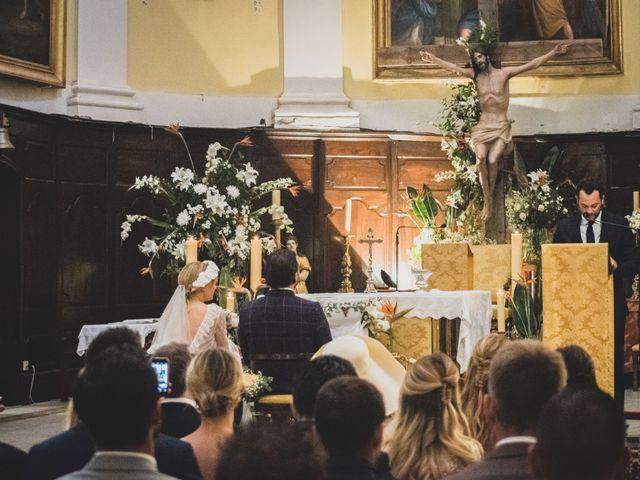 Le mariage de Pierric et Johanna à Saint-Tropez, Var 7