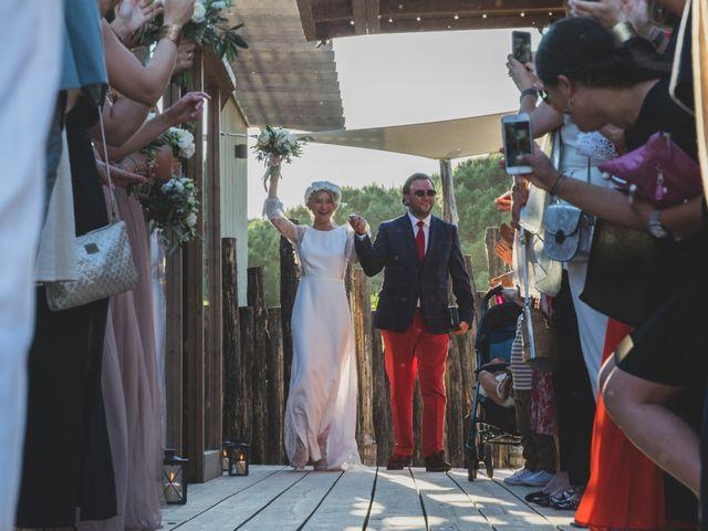 Le mariage de Pierric et Johanna à Saint-Tropez, Var 13