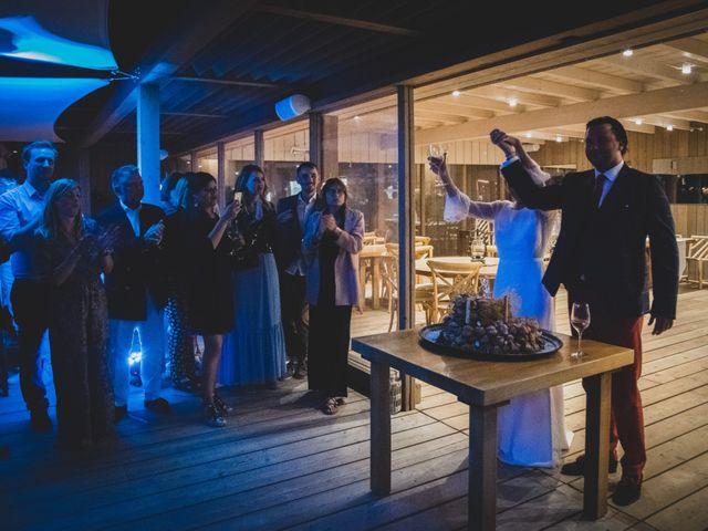 Le mariage de Pierric et Johanna à Saint-Tropez, Var 29