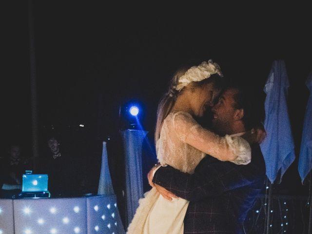 Le mariage de Pierric et Johanna à Saint-Tropez, Var 30