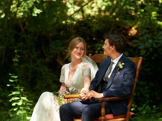 Le mariage de Clara et Guillaume