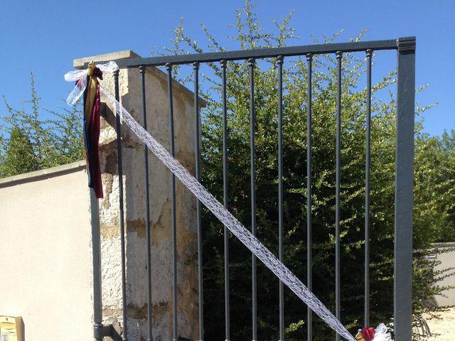 Le mariage de Julien et Sophie  à Saint-Péray, Ardèche 3