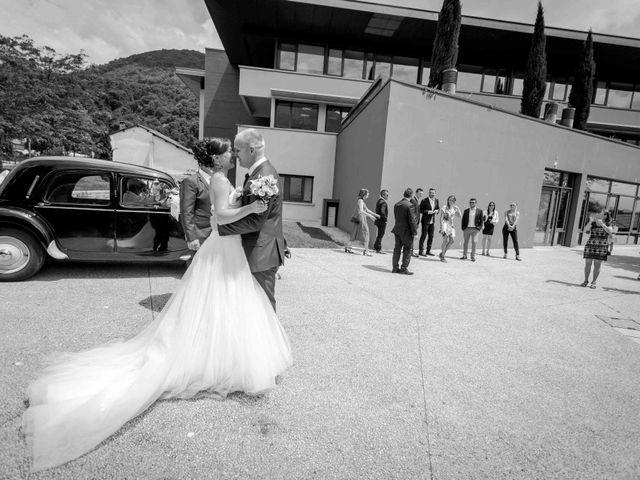 Le mariage de Loic et Céline à Voreppe, Isère 1