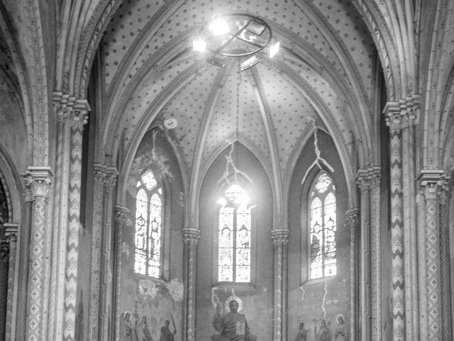 Le mariage de Loic et Céline à Voreppe, Isère 8