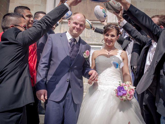 Le mariage de Loic et Céline à Voreppe, Isère 9