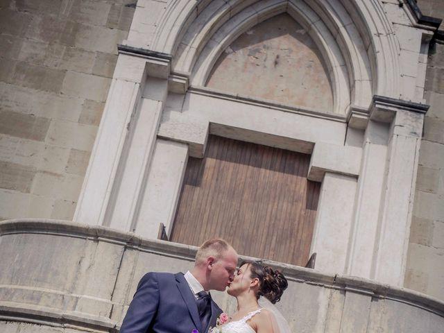 Le mariage de Loic et Céline à Voreppe, Isère 10