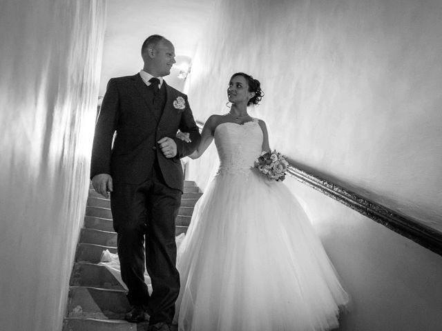 Le mariage de Loic et Céline à Voreppe, Isère 12