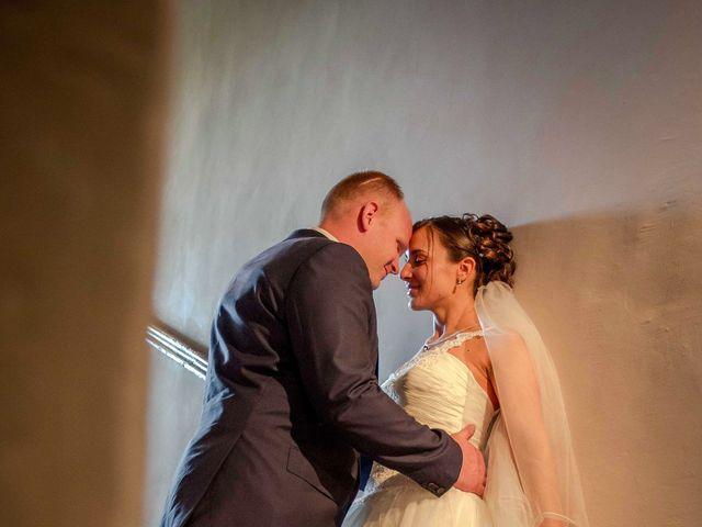 Le mariage de Loic et Céline à Voreppe, Isère 13