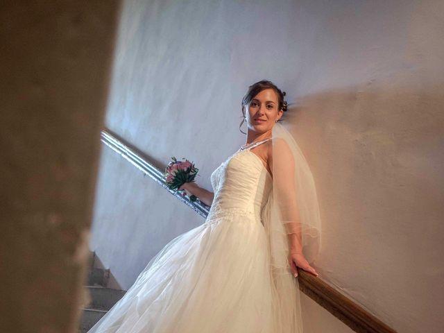 Le mariage de Loic et Céline à Voreppe, Isère 15