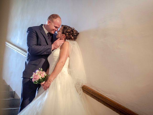 Le mariage de Loic et Céline à Voreppe, Isère 17