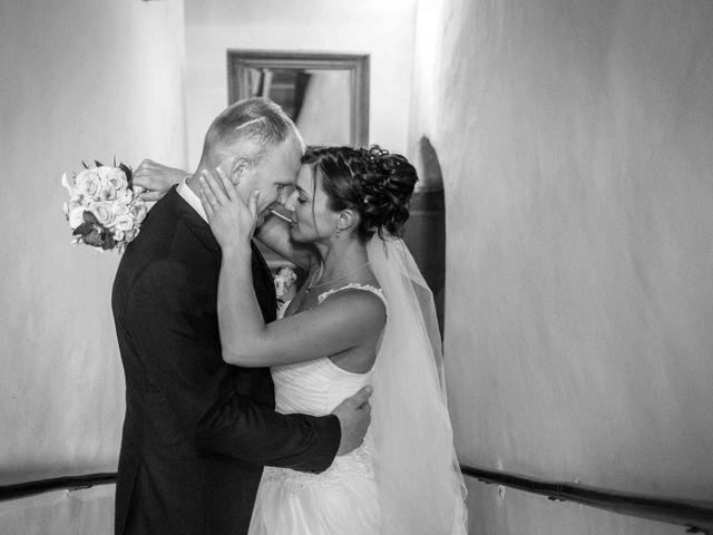 Le mariage de Loic et Céline à Voreppe, Isère 19