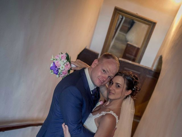 Le mariage de Loic et Céline à Voreppe, Isère 20