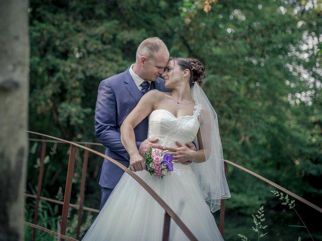 Le mariage de Loic et Céline à Voreppe, Isère 22