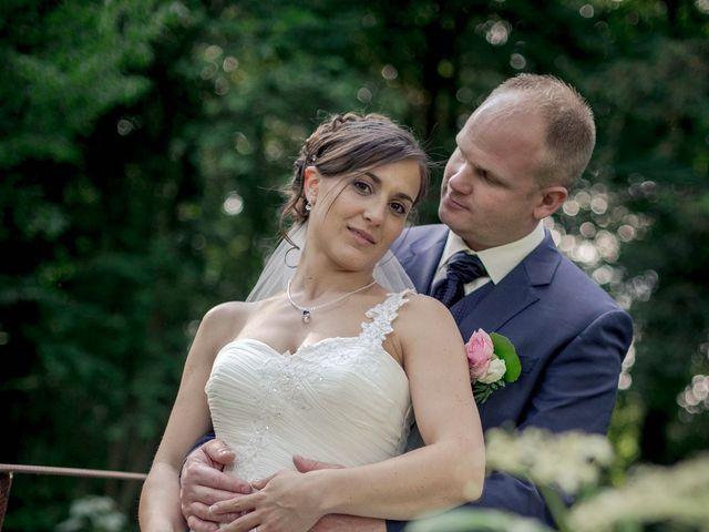 Le mariage de Loic et Céline à Voreppe, Isère 23