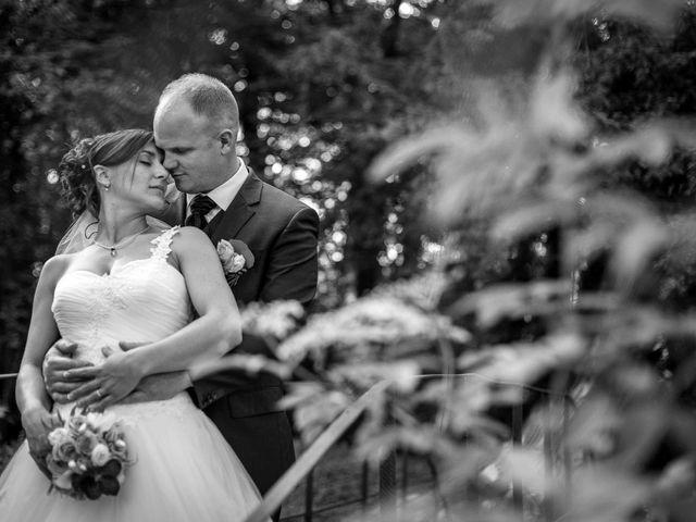 Le mariage de Loic et Céline à Voreppe, Isère 25