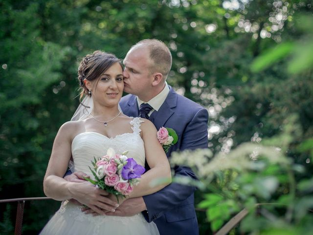 Le mariage de Loic et Céline à Voreppe, Isère 26