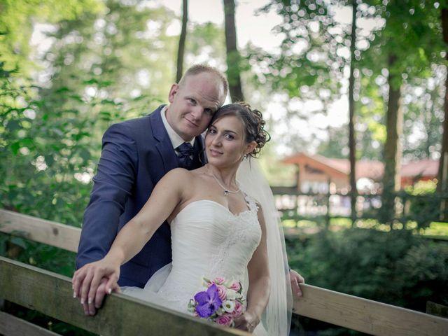 Le mariage de Loic et Céline à Voreppe, Isère 27