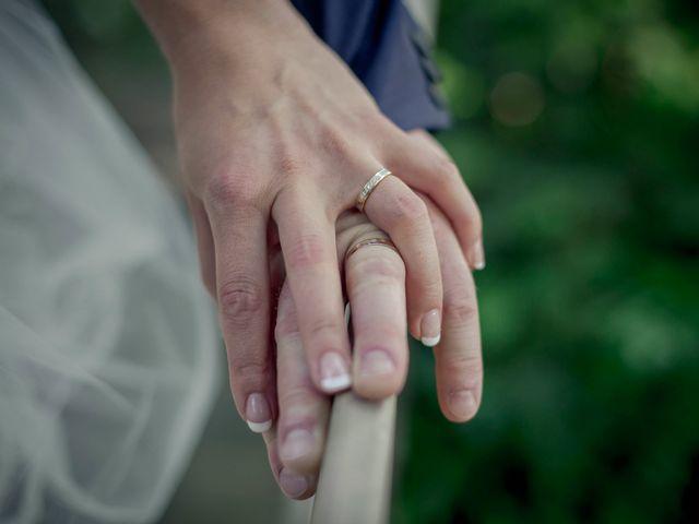 Le mariage de Loic et Céline à Voreppe, Isère 28