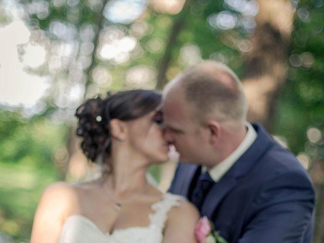 Le mariage de Loic et Céline à Voreppe, Isère 29