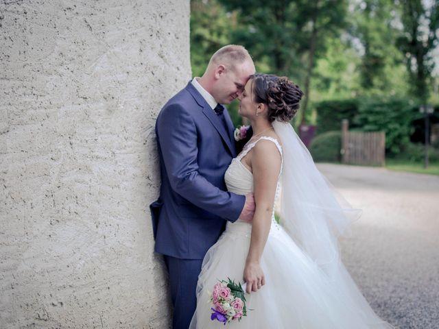 Le mariage de Loic et Céline à Voreppe, Isère 30