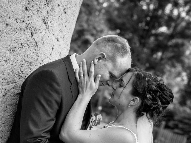 Le mariage de Loic et Céline à Voreppe, Isère 32