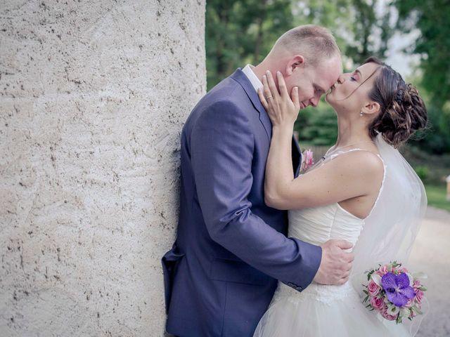 Le mariage de Loic et Céline à Voreppe, Isère 33