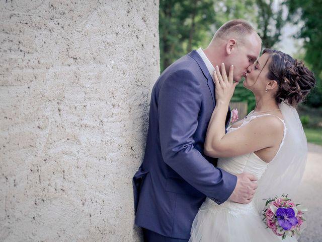 Le mariage de Loic et Céline à Voreppe, Isère 34