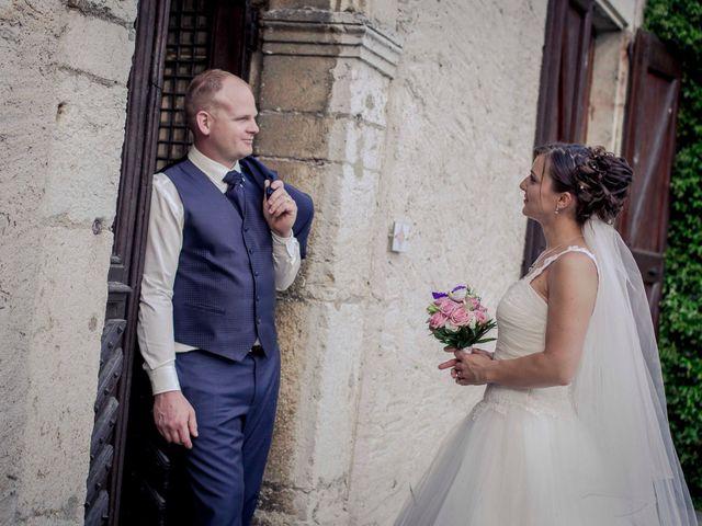 Le mariage de Loic et Céline à Voreppe, Isère 37