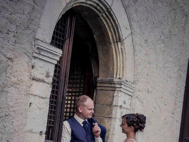 Le mariage de Loic et Céline à Voreppe, Isère 38