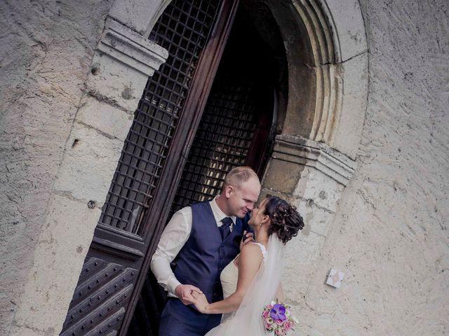 Le mariage de Loic et Céline à Voreppe, Isère 39
