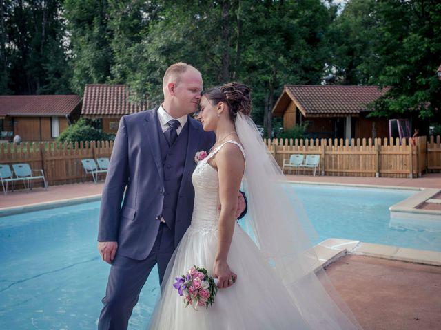 Le mariage de Loic et Céline à Voreppe, Isère 41