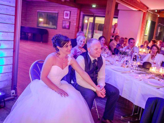 Le mariage de Loic et Céline à Voreppe, Isère 42