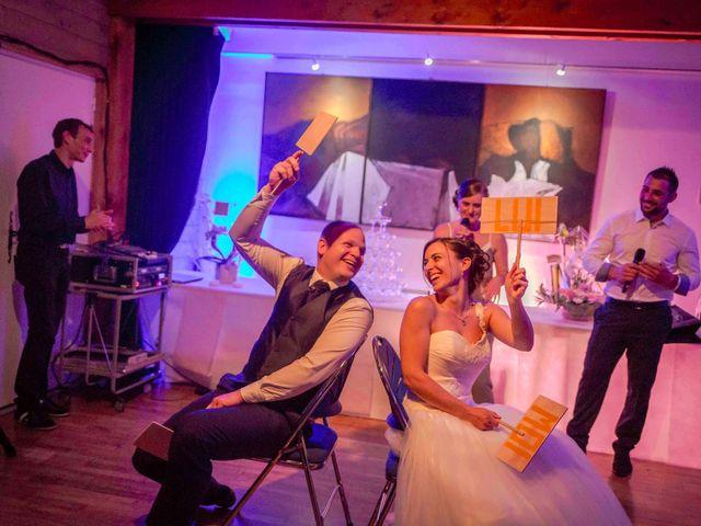 Le mariage de Loic et Céline à Voreppe, Isère 43