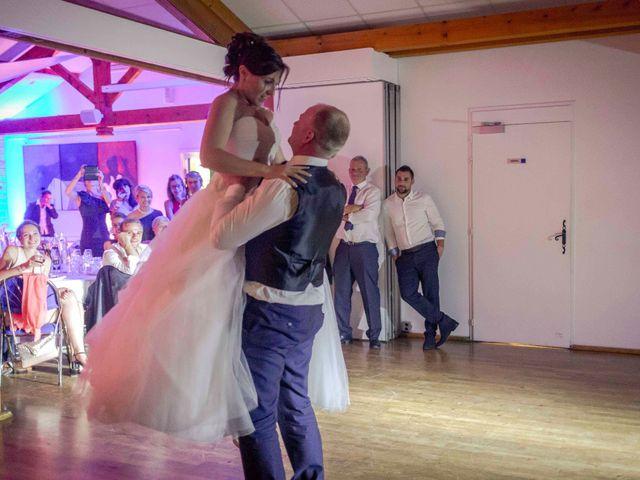Le mariage de Loic et Céline à Voreppe, Isère 47