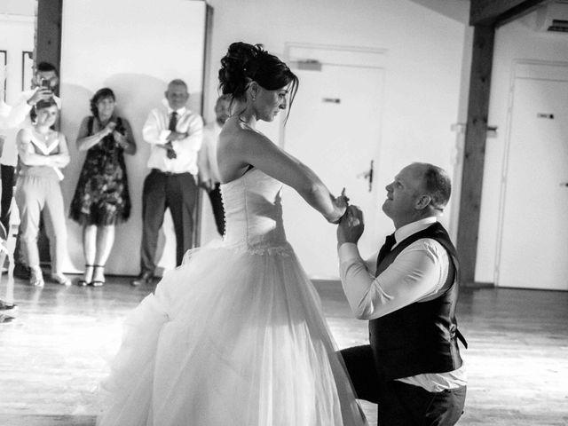 Le mariage de Loic et Céline à Voreppe, Isère 48