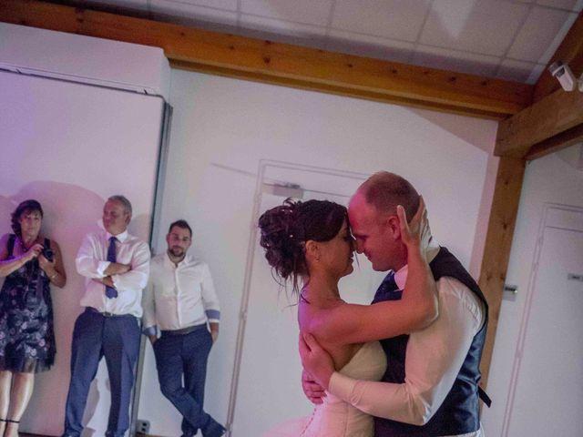Le mariage de Loic et Céline à Voreppe, Isère 49