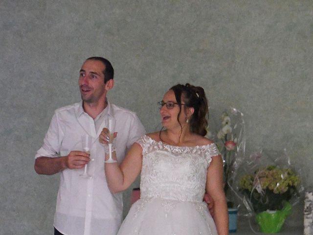 Le mariage de Gaël et Jennifer à Joigny, Yonne 3