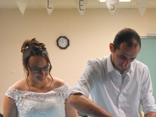 Le mariage de Gaël et Jennifer à Joigny, Yonne 6