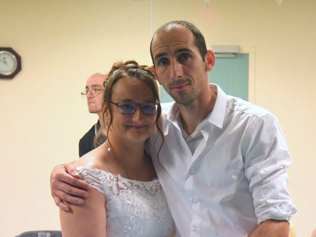 Le mariage de Gaël et Jennifer à Joigny, Yonne 8