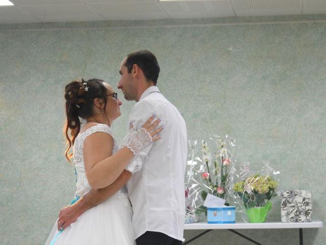 Le mariage de Gaël et Jennifer à Joigny, Yonne 16