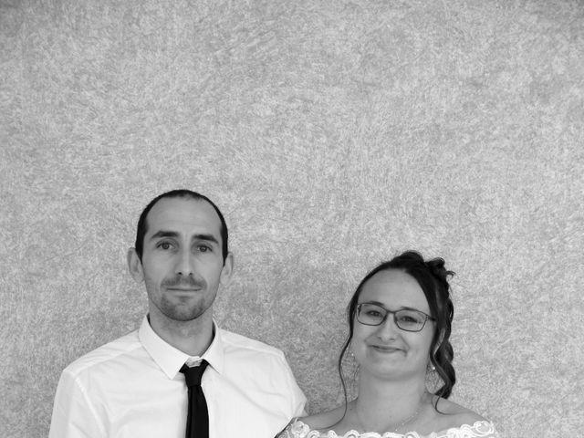Le mariage de Gaël et Jennifer à Joigny, Yonne 21