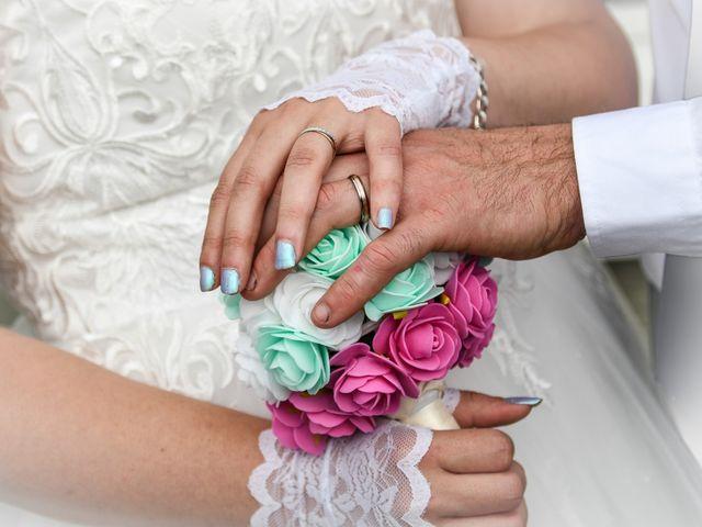 Le mariage de Gaël et Jennifer à Joigny, Yonne 28