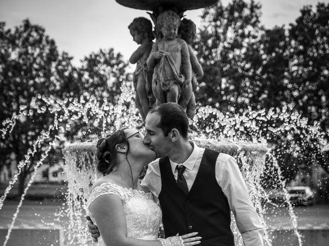Le mariage de Gaël et Jennifer à Joigny, Yonne 29
