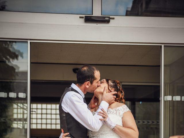Le mariage de Gaël et Jennifer à Joigny, Yonne 30