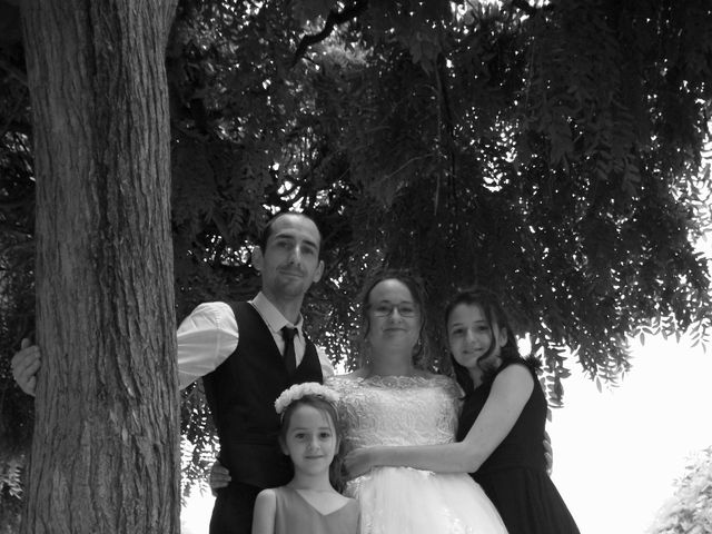 Le mariage de Gaël et Jennifer à Joigny, Yonne 39