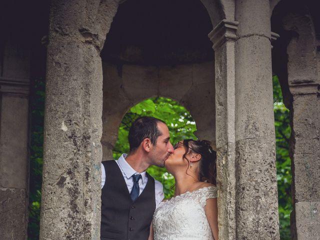 Le mariage de Gaël et Jennifer à Joigny, Yonne 40