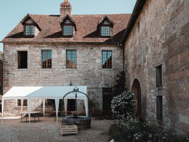 Le mariage de Angèle et Marianne à Besançon, Doubs 1