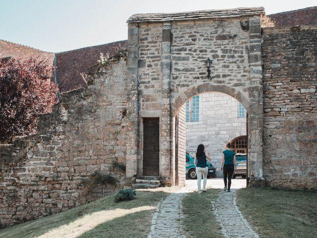 Le mariage de Angèle et Marianne à Besançon, Doubs 8